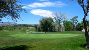 Wildcreek GC: #1