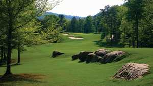 Limestone Springs GC: #10