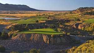 Cougar Canyon Golf Resort: #16
