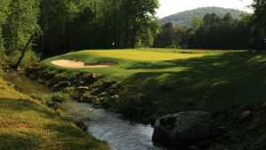 Limestone Springs GC: #12