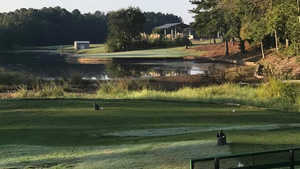 The First Tee of Troup County