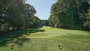 Greenbriar Woodlands GC