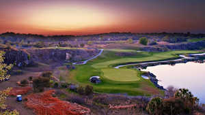 Quarry at Black Diamond Ranch GCC