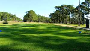 Gator Lakes GC: #3