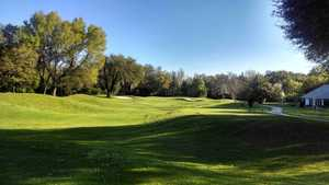 The Lakes Golf Club: #1