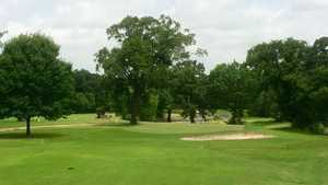 Oak Grove CC