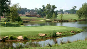 Traditions of Braselton GC