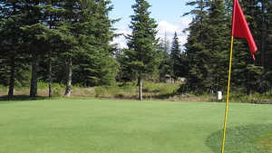 Fireweed Meadows GC