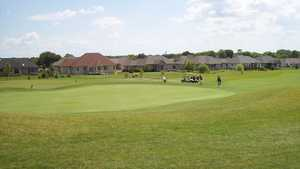 Newburg Village GC