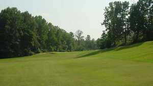 King's Mountain CC: #16