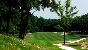 Packsaddle Ridge GC