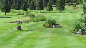 Meadow Creek GC