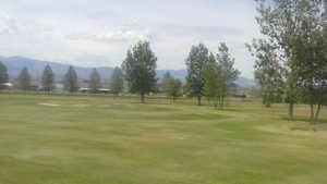 Arrowhead Meadows GC