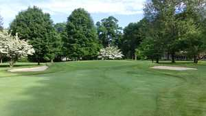 Candlewood Lake Club: #2