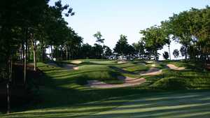 Great River GC