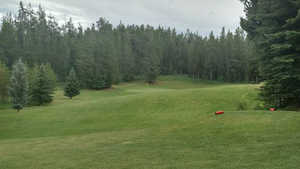 Timberline GC