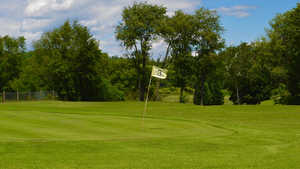Loon's Cove GC: #3