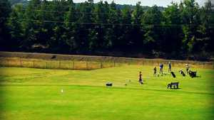 The First Tee of Fort Smith - The Jack Stephens Youth Golf Academy