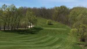 Cedar Valley GC - The Badlands