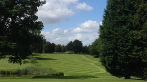 Sidcup GC