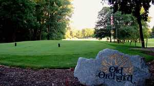 Old Orchard GC