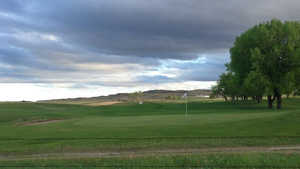 Thedford GC