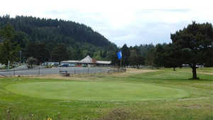Shelter Bay GC: #6