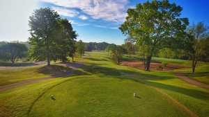 Nashville National Golf Links: #17