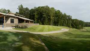The Ridges at Village Creek - North Ridge: #1 & clubhouse