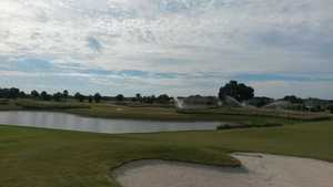 Redfish Run at The Villages Executive Golf Trail