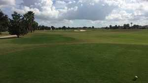 Southern Star at The Villages Executive Golf Trail