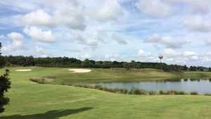 Mangrove at The Villages Executive Golf Trail