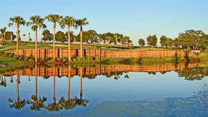 Escambia at The Villages Executive Golf Trail