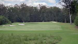 Kilmarlic GC: #8