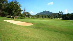 Alpine Golf Resort - A