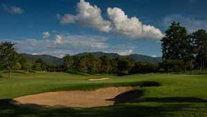 Chiang Mai Highlands Golf & Spa Resort - Valley: #1