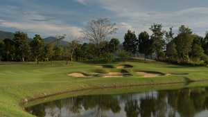 Chiang Mai Highlands Golf & Spa Resort - Highlands: #1