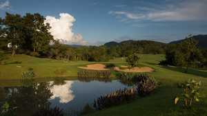 Chiang Mai Highlands Golf & Spa Resort
