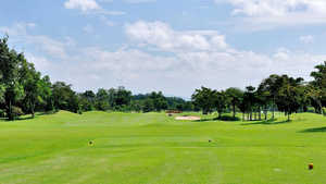 Greenwood Golf & Resort