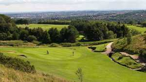Turton GC