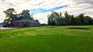Serlby Park GC