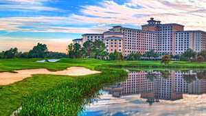 Shingle Creek GC