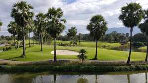 Summit Green Valley Chiangmai CC
