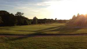 Forest of Arden CC
