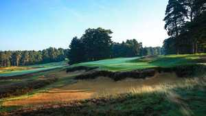 The Berkshire GC - Blue: #13
