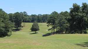 Indian Oaks GC: #1