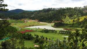 Sacom Tuyen Lam GC & Resort