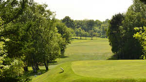 Horsforth GC: #16