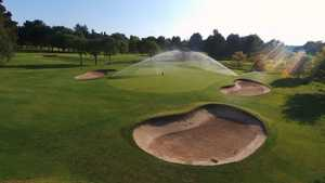 South Staffordshire GC