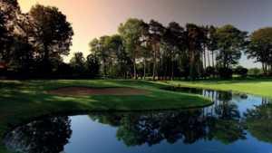 Stoke Park CC & Resort - Alison